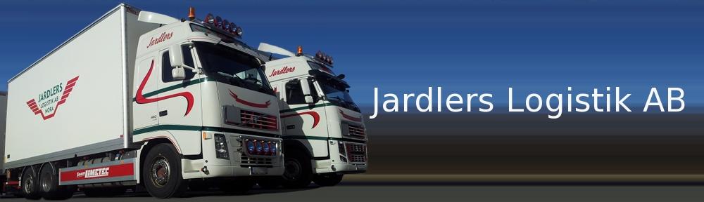 Jardlers Logistik